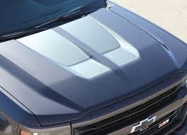 2016 2018 Chevy Silverado Racing Stripes Vinyl Graphic Decals 3m Chase Auto Motor Stripes Decals Vinyl Graphics And 3m Striping Kits