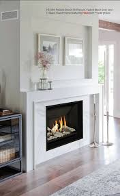 h5 direct vent gas fireplace