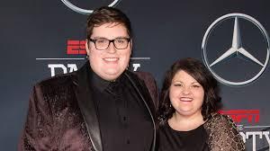 The Voice' winner Jordan Smith marries longtime girlfriend Kristen ...