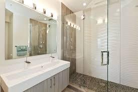 bathroom tile idea install 3d tiles