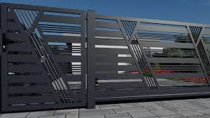 Modern Metal Fences Gobe Offer Catalog Of Galaxy Prices