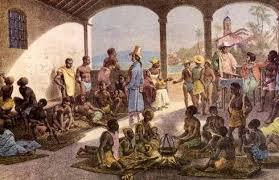 """Резултат с изображение за """"търговията с роби."""""""