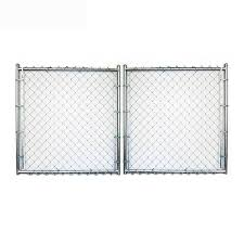 China Chinese Wholesale Construction Fence Orange Chain Link Temporary Fence Yeson Factory And Manufacturers Yeson
