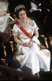 Queen Elizabeth II's Most Glamorous Jewels and Tiaras
