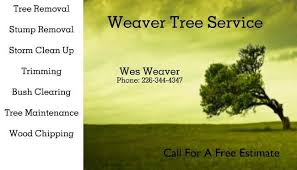 Weaver Tree Service - Posts | Facebook