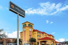 hotel la quinta dfw airport west