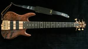 Ken Smith W6TNVE *SOLD* - Basses For Sale - Basschat