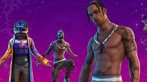 Fortnite Hits a New Concurrent Player Record With Travis Scott's ...