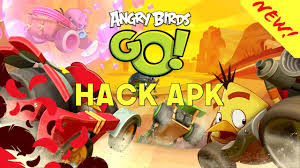 Angry Birds GO! HACK 2018 [UPDATED] NO ROOT , WORKING! - YouTube