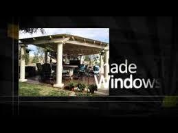 solara adjustable patio cover you