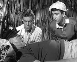 Russell Johnson, the Professor on 'Gilligan's Island,' Dies at 89 - The New  York Times