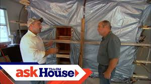 how to build a storm shelter ask this