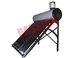 pact low pressure solar water heater