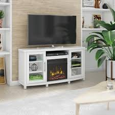 rossville tv stand for tvs up to