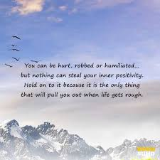 positivity quotes lift you when life gets rough boom sumo