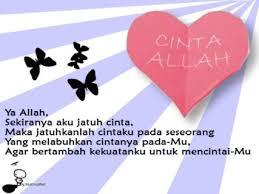 la tahzan kisah cinta paling indah dalam islam