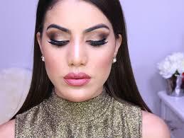 selena gomez inspired makeup grammys