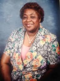 Obituary for Mrs. Ida Jane Walters