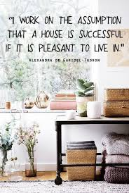 lovely little quote it s all about the style and comfort of your