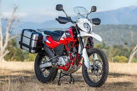 superdual x adventure bike by swm
