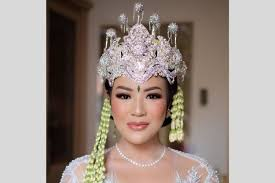 7 rekomendasi makeup pengantin yang