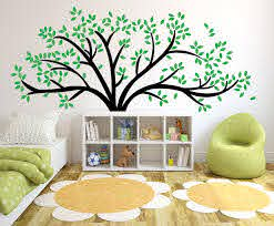 Giant Family Tree Wall Sticker Vinyl Art Home Decals Room Decor Branch Baby Wall Decals Diy Wall Stickers For Kids Room D658 Family Tree Wall Stickers Sticker For Kids Roomtree Wall Sticker Aliexpress