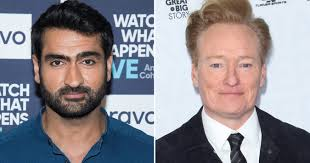Kumail Nanjiani Apologizes to Conan O ...