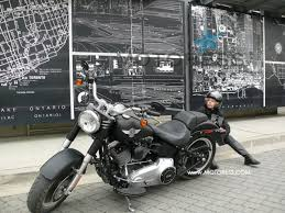 harley davidson fatboy lo ride review