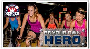 heroes fitness all the information