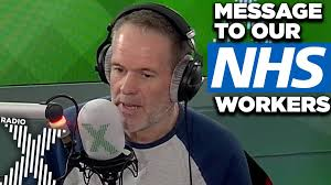 WATCH: Chris Moyles delivers a ...