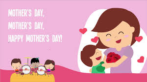 Happy Mother's Day | Kids Song | Song Lyrics Video