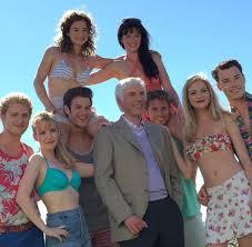 "ARTS International on Twitter: ""Cheering Abbie Cobb on! 90210 ..."