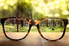 blurred vision causes symptoms and