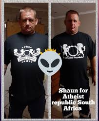 fan sign upload shaun from south africa