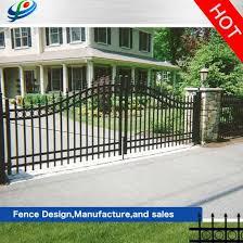 China Australian New Zealand Galvanized Welded Aluminum Fence Panels China Aluminum Fence And Garden Fence Price