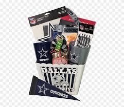 gift baskets photo dallas cowboys
