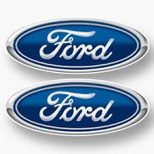 2x Ford Sticker Vinyl Decal Car Window Logo Car Truck Window Emblem Badge Usa Ebay