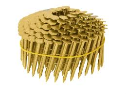 inch coil roofing nails