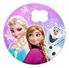 Kit Imprimible Frozen Chivic Cumpleanos Invitaciones Tarjeta 26 99 En Mercado Libre