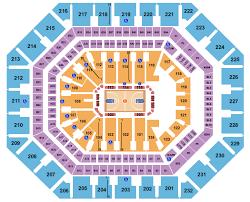 talking stick resort arena seating