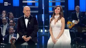 Scaletta duetti sanremo 2019: ordine di uscita della quarta serata ...