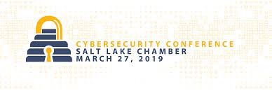 2019 Cybersecurity Conference - The Salt Lake Chamber