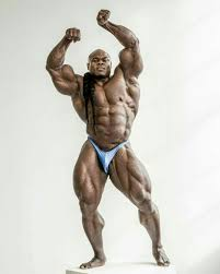 kai greene workout routine and t