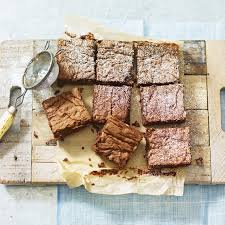 fat free low calorie chocolate brownie
