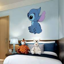 Stitch Lovers Huge Lilo Decal Wall Sticker Available Facebook