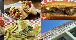Gyro Grill cafe - Posts - Kansas City, Missouri - Menu, Prices, Restaurant  Reviews   Facebook