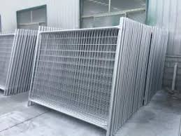 14 Microns Building Site Security Fencing Panels Temporary Fences For Renters For Sale Temporary Fence Panels Manufacturer From China 107487630