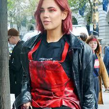 street style makeup ideas
