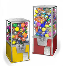 lypc big pro toy capsule vending machine