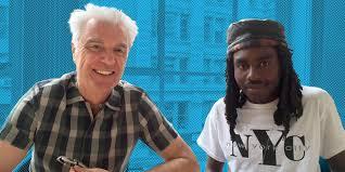 David Byrne Interview - David Byrne ...